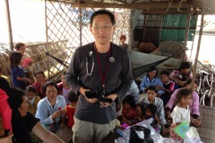 Heart to Hope Bags: Ton Sap Lake, Cambodia