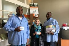 Heart to Hope Bags: Clean 360 Soap for Coffee Creek Correctional Facility
