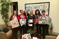 Supporting Other Nonprofits with Heart to Hope Bags: CORA
