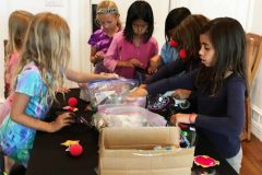 Heart to Hope Bags: Children Packing Bags for Children in the Philippines