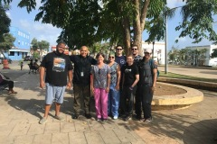 Heart to Hope Bags: Delivering Bags to Vieques, Puerto Rico by Jordan International